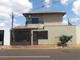 Casa à venda com 3 dormitórios em Santo antônio, Campo grande cod:BR3SB11177