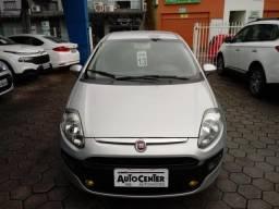 Fiat Punto ATTRACTIVE - 2013