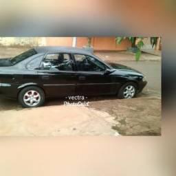 Vectra 98/99 2.2 completo 8v - 1998