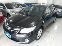 Toyota Corolla GLI AUTOMÁTICO 2013 - 2013