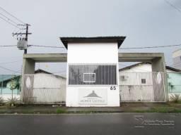 Apartamento à venda com 2 dormitórios em Coqueiro, Ananindeua cod:6928
