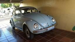 Volkswagen Fusca - ótimo estado - relíquia - 1982