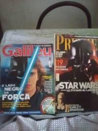 Star Wars Darth Vader (revistas)