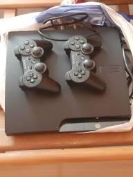 Vendo um playstation 3