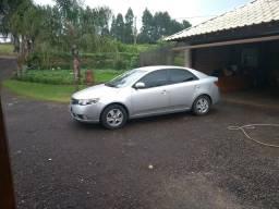 Vendo Kia cerato ano 2011 - 2011