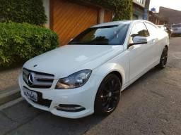 Mercedes Coupe 2012/12 CGI - 2012