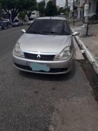 Renault symbol ano 11 e 12 - 2012