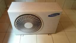 Condensadora sansung 24.000 BTUs