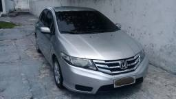 Honda City Automático 10/10 - R$ 26.900 - 2010