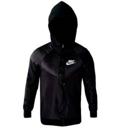 Jaqueta Corta Vento pmg Masculina Blusa De Frio Destroyed Nike Oakley