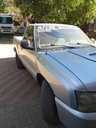 S10 diesel 4x4 10/11 - 2010