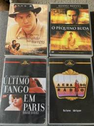 Filmes em DVD títulos