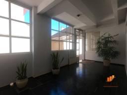 Apartamento com 2 dormitórios para alugar, 150 m² por r$ 1.300/mês - centro - cascavel/pr