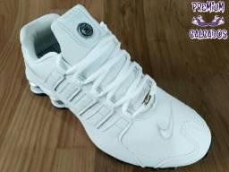 Tênis Nike Shox Nz em várias cores novos, fazemos entregas
