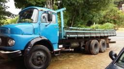 Caminhão truck 1113