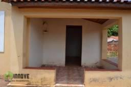 Casa para alugar, 105 m² por r$ 750,00/mês - centro - jardinópolis/sp