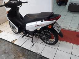Moto biz 100 ES - 2015