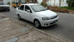 Corsa sedan Premium 1.4 ano 2008 completo - 2008