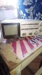 TV + rádio