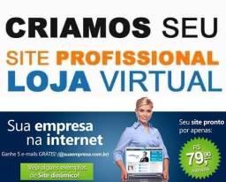 Seu Site Profissional