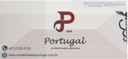 Abertura de Empresas, Contabilidade Portugal (Itajaí - SC)