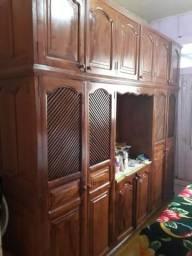 Vende -se este guarda roupa dw madeira