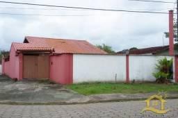 Casa à venda com 4 dormitórios em Maria helena novaes, Peruíbe cod:1578
