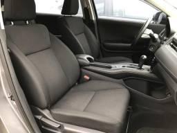 Honda HR-V EX 1.8 automática 15/16 - 2016