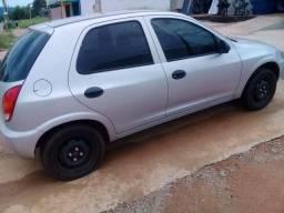 Gm - Chevrolet Celta - 2005