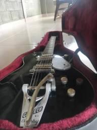 Guitarra Gretsch Duo Jet 2000