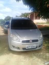 Vendo Fiat Idea 2012 - 2012