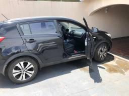Kia Sportage LX3 2.0 G4 16v Gasolina Automatico - 2012