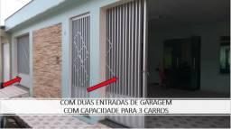 Casa com 3/4 no Conj. Castro Moura