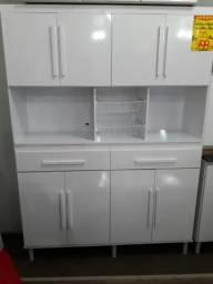 Armário de cozinha novo apenas 599,99