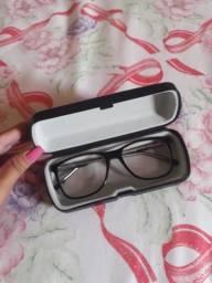 Armação de oculos de grau