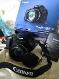 Vendo camera Canon