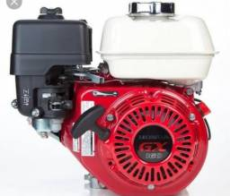 Motor Honda gx160qd, 5.5 vc a 3.600 rpm