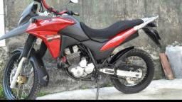 Moto xre300 valor 10.000 - 2013