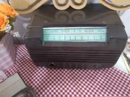 Rádio RCA Victor anos 50 - carcaça