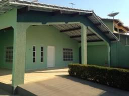 Casa para Aluguel com Piscina - Agenor de Carvalho