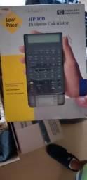 Calculadora Hp 10b Business