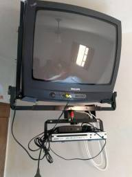 Vendo tv fhilips