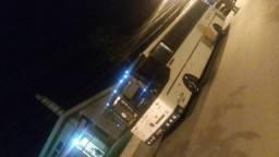 Ônibus Nielson Diplomata 330 - 1985