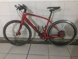 Bicicleta Specialized Cirrus Expert Carbon 2018
