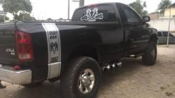 Dodge Ram diesel 4x4 - 2006