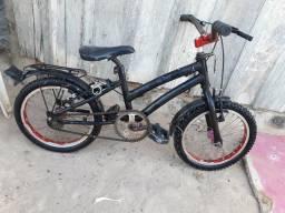 Bicicleta infantil aro16