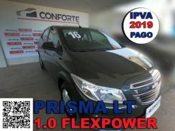Chevrolet prisma 2016 1.0 mpfi lt 8v flex 4p manual - 2016