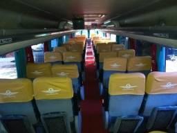 Busscar p400 LD panorâmico - 2001