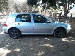 Golf 1.6 completo - 2004