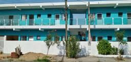 Alugo apartamentos tipo Kitnet em Ilha Comprida